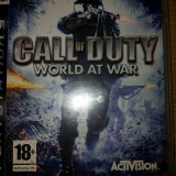 Call of Duty:World at War PS3