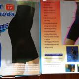 Pantaloni Fitness din Neopren  / short bermuda  cu 2 fete