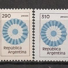 Argentina.1979 Cocarda  EB.337
