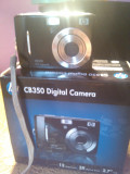 Vand Aparat Foto !! HP CB350 Digital Camera