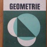 GEOMETRIE - EDWIN E. MOISE, FLOYD L. DOWNS JR.