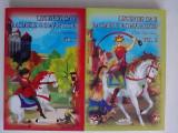 Legendele sau basmele romanilor , 2 vol. - Petre Ispirescu / C31P