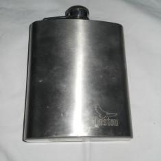 Recipient de Buzunar pentru Bauturi Spirtoase Vintage