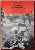 Calaretii de dimineata - Afis Romaniafilm film sovietic de propaganda din Turkmenistan, afise filme Epoca de Aur, cinema, filmele copilariei