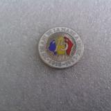 Insigna 75 de ani de la Marea Unire 1918-1993, Romania de la 1950