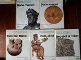 Preistoria Daciei Geto-dacii Decebal si Traian Daco-romanii STRAMOSII ROMANILOR