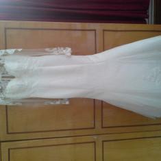 Rochie de mireasa sirena- Mirandi