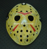 Cumpara ieftin Masca hockey Jason Voorhees Freddy Krueger Halloween costum party cosplay +CADOU