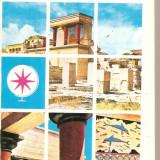 (C5077) TARA LEGENDARULUI MINOS DE SEVER NORAN, EDITURA SPORT-TURISM, 1977 (2) - Carte de calatorie
