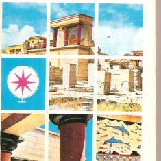 (C5077) TARA LEGENDARULUI MINOS DE SEVER NORAN, EDITURA SPORT-TURISM, 1977 (2), Alta editura