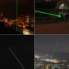 LASER POINTER VERDE pix