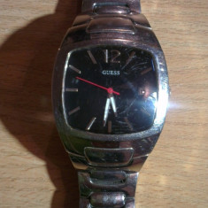Cesa Guess - Ceas barbatesc Guess, Fashion, Quartz