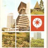 (C5075) COASTA DE FILDES DE IOAN IVANOVICI, EDITURA SPORT-TURISM, 1981 (1) - Carte de calatorie