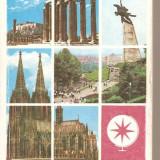 (C5072) BUNA DIMINEATA, TERRA! DE VIOREL SALAGEAN, EDITURA SPORT-TURISM, 1982 - Carte de calatorie