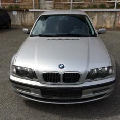 Dezmembrez bmw 320d 136cp - Dezmembrari BMW