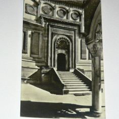 Carte postala/ilustrata - ARTA - ARHITECTURA - DETALIU - Curtea de Arges - necirculata anii 1960 - 2+1 gratis toate produsele la pret fix - RBK6232 - Carte Postala Muntenia dupa 1918, Fotografie
