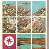 (C5076) SUOMI - TERRA MAGICA DE GEORGE RADU, EDITURA SPORT-TURISM, 1984 - Carte de calatorie