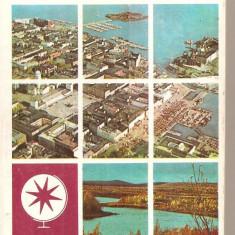 (C5076) SUOMI - TERRA MAGICA DE GEORGE RADU, EDITURA SPORT-TURISM, 1984, Alta editura