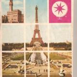 (C5073) LUMEA, ZIUA SI NOAPTEA DE NICOLAE DAN FRUNTELATA, EDITURA SPORT-TURISM, 1983 - Carte de calatorie