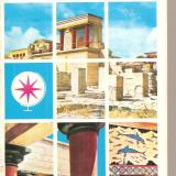 (C5069) TARA LEGENDARULUI MINOS DE SEVER NORAN, EDITURA SPORT-TURISM, 1977 (1) - Carte de calatorie
