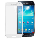 Geam Samsung Galaxy S4 Mini i9190 White Original