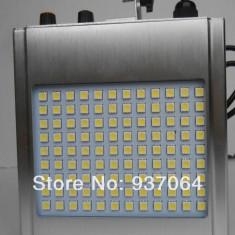 NOU! STROBOSCOP DISCO  108 LEDURI SMD RGB FULL COLOR,SENZOR MUZICA.STROBO DISCO