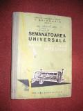 Semanatoarea universala SU-29 TIP 1960