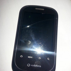 Vodafone 858 android smartphone