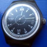 Mecanism Ceas Swatch Automatic barbatesc, Swiss original authentic, functional.