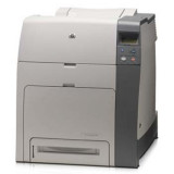 Imprimanta laser color HP LaserJet 4700dn, 600