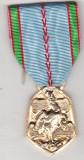 bnk md Franta - Medalia comemorativa WW II