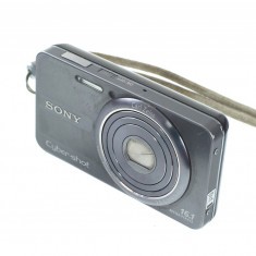 Sony Cybershot DSC-W570, 16mpx, zoom optic 5x, defect - Aparat Foto compact Sony, Compact