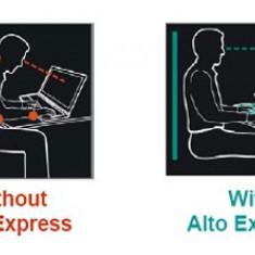 Logitech alto connect - Masa Laptop