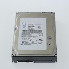 HDD Server IBM 300GB 15000rpm 3.5