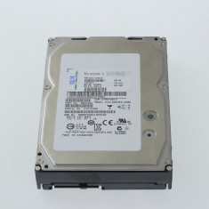 HDD Server IBM 300GB 15000rpm 3.5