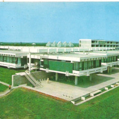 #carte postala(ilustrata)-MANGALIA NORD-Complexul Dunarea