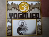 Yogalied muzica ambientala relaxare meditatie yoga sitar music disc vinyl lp, VINIL