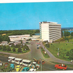 #carte postala(ilustrata)-NEPTUN-HOTEL NEPTUN