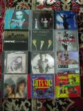 COLECTIE CD MUZICA ! LOT 40 DE BUCATI .