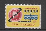 Noua Zeelanda.1963 Inaugurarea cablului marin  SN.103