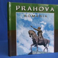 JUDETUL PRAHOVA * ALBUM ( IN ROMANA,ENGLEZA,GERMANA SI FRANCEZA ) - FOTO MIHAI VASILE SI PAUL AGARICI - PLOIESTI - 2013