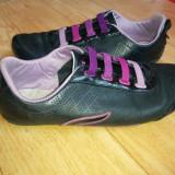 Pantofi din piele firma Lacoste marimea 38,arata impecabil!