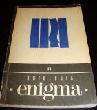 ANTOLOGIA ENIGMA / volumul 2