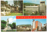 #carte postala(ilustrata)-RAMNICU VALCEA-colaj