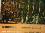 Cumpara ieftin -Y- CORELLI 12 CONCERTI GROSSI OP.6 / BOX SET 3 VINILURI CA NOI !, VINIL
