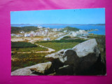 HOPCT 9088   ITALIA  SARDINIA -COSTA SMERALDA         [ CIRCULATA  ]