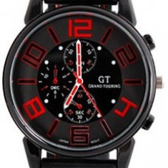 Ceas Grand Touring GT Lux-Sport F1 Military Army! CALITATE GARANTATA! CEL MAI MIC PRET GARANTAT ! - Ceas barbatesc Diesel, Quartz, Inox, Cauciuc, Cronograf