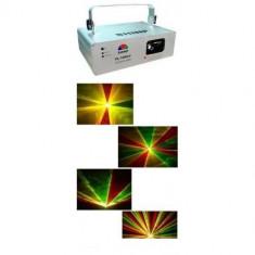 LASER SHINP CL15 RG, LASER DISCO PROFESIONAL ROSU SI VERDE .PRET PROMOTIONAL! - Laser lumini club