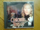 Album CD Stefan Hrusca - Craciunul cu Hrusca balade colinde cantece de sarbatoare Craciun sarbatori fericite Christmas lerul ziurel original