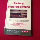 Bacalaureat,Limba si literatura romana,60 variante complete